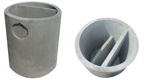 vasche biologiche prezzi vasca monolitica diametro 60 80 100 salvalaio cesare