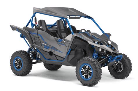 Kaos Kn Racing Special Edition High Quality yamaha expands yxz1000r line with new special edition sport shift model atv illustrated