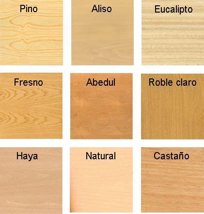 colores madera muebles decorar o pintar dormitorios con muebles de madera de