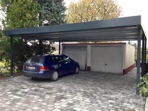 modern carport aktuell carceffo moderne carports garagen
