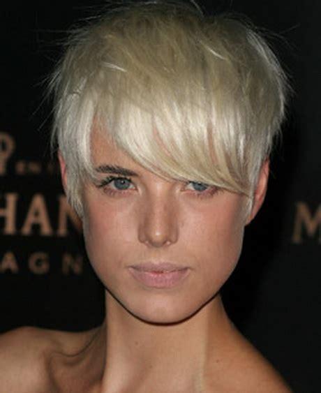 Haarstijlen Voor Kort Haar by Haarstijlen Voor Kort Haar