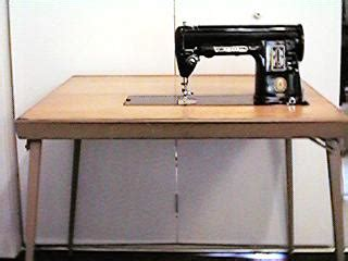 singer 301 card table singer sewing machine card table no 314