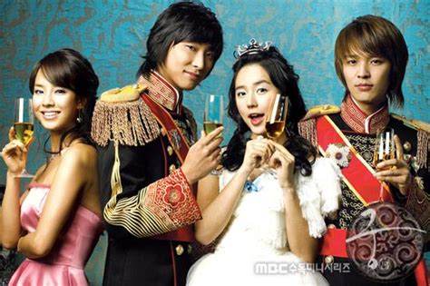 drama quot princess hours quot to air in japan for 2nd time