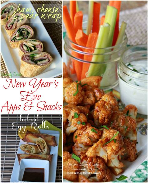 new year simple recipes easy recipes for new year s