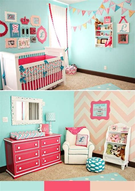 Teal And Raspberry Bedroom the world s catalog of ideas