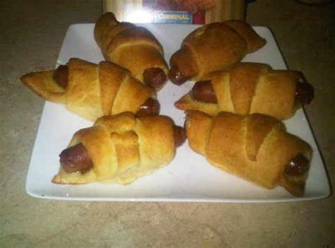 appetizers crescent roll link crescent roll appetizers recipe just a pinch
