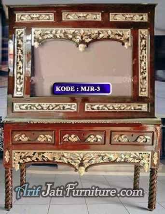 Meja Altar Jati meja rias altar arif jati furniture