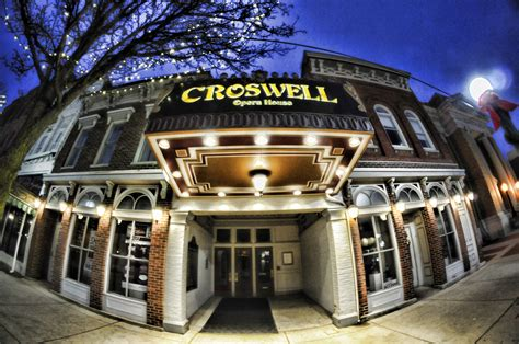 croswell opera house croswell opera house 28 images new book tells story of