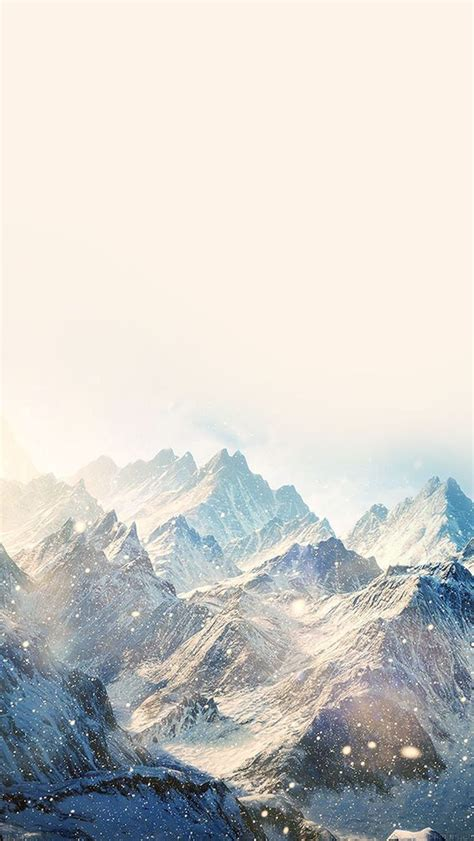 iphone wallpaper tumblr winter nature snow ski mountain winter iphone 5s wallpaper