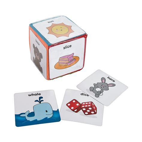 card supplies canada rhyming pocket dice card set 100 pcs supplies