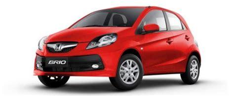 on road price of honda brio in delhi honda brio pictures see interior exterior honda brio
