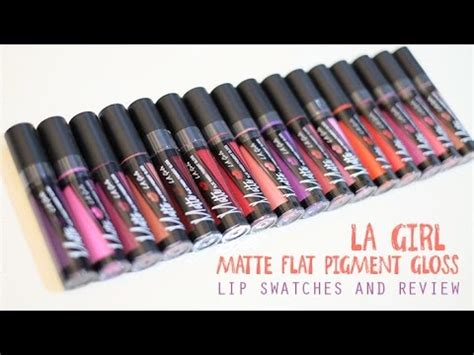 Lipstik Wardah Velvet dissy lip matte review and swatches lizzie parra doovi