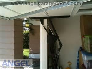 Tilt Up Garage Door One Garage Doors Garage Door Repair And Gate 877 616 7770