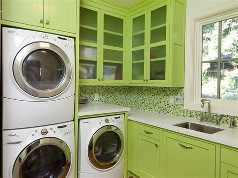 kitchen laundry design laundry room shelving pictures options tips ideas hgtv