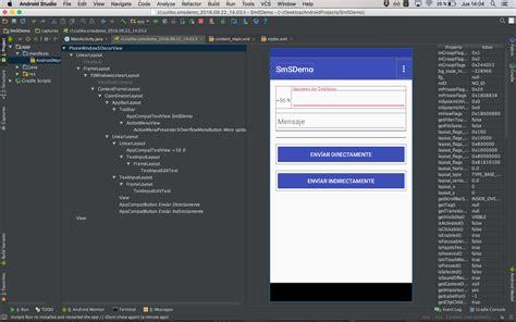 android studio inspect layout desafio latam aprende a construir aplicaciones web