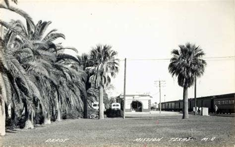 postcards from hidalgo county