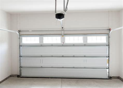 Garage Door Threshold Installation by Install A Garage Door Threshold Wageuzi