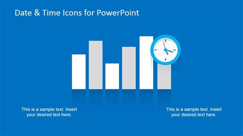 Time Date Powerpoint Template Slidemodel Microsoft Powerpoint Templates Time