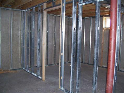 With Metal Studs Door Frame Frame Door Metal Studs