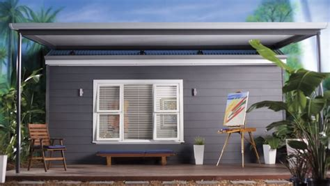 Outback Patio by Stratco Outback Cooldek Outback 2 Perth Patios Pergolas