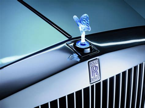 Electric Rolls Royce by Rolls Royce 102ex Phantom Experimental Electric Car
