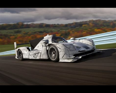 Cadillac Daytona by Cadillac Daytona Prototype International Dpi V R For 2017