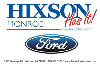 Ford Monroe Customer Reviews & Dealer Testimonials   Page 1