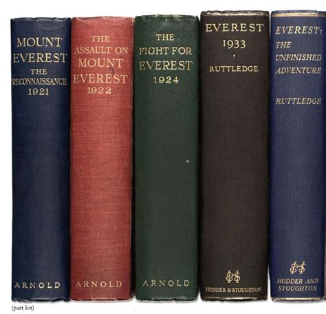 mount everest the reconnaissance 1921 classic reprint books everest expeditions howard bury c k mount everest