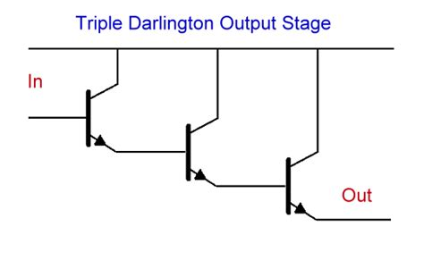 darlington transistor disadvantages emotiva xpr 5 manual