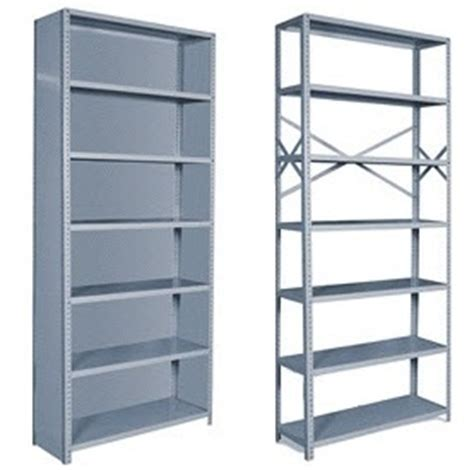 17 best images about steel shelving racks for storage on