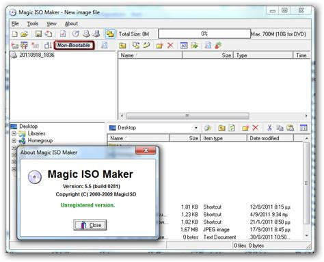 download full version of magic iso maker magic iso maker portable download kindlinsure