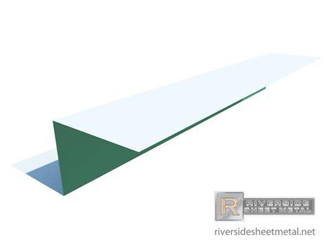 Hem Channel z channel metal roofing copper aluminum steel