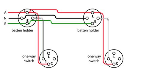 domestic electrical wiring diagrams australia
