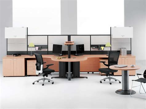 Contemporary Home Office Furniture Sets Home Interior Home Office Furniture Contemporary