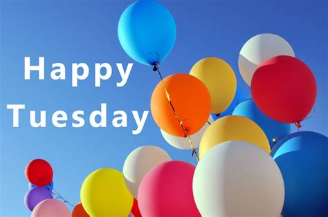 happy pictures happy tuesday balloons pictures photos and images for