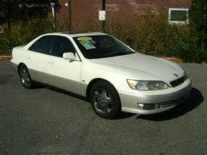 2001 Lexus Es300 For Sale 2001 Lexus Es 300 Coach Edition Details Gwynn Oak Md 11717