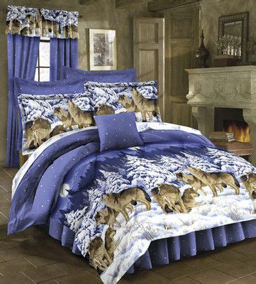 wolf comforter set twin bed comforter sets twin size beds and wild wolf on pinterest