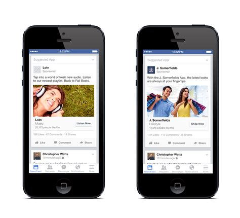 faceb mobile the beginner s guide to mobile app ads