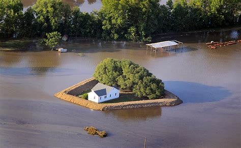 boat workshop homefront build a homemade levee how to prepare your home for a flood