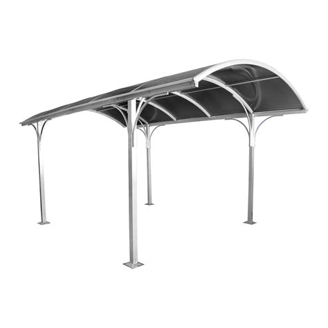 carport gazebo gazebo carport bricofer