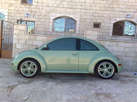 1999 Volkswagen Beetle by 1999 Volkswagen New Beetle Image 8