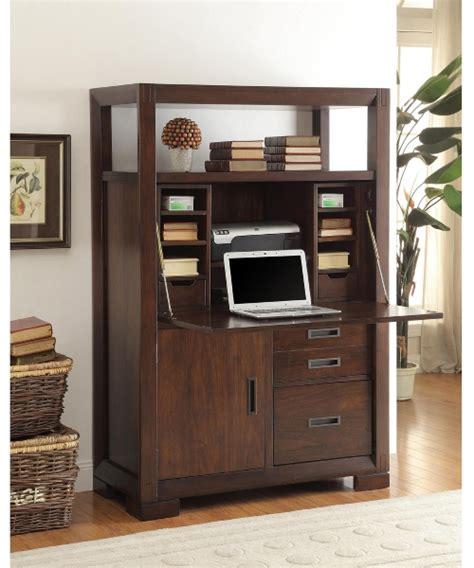 riverside furniture riata computer armoire desks at