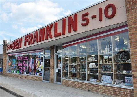 ben franklin store a throwback to the five and dime old stuff ben franklin store childhood memories old