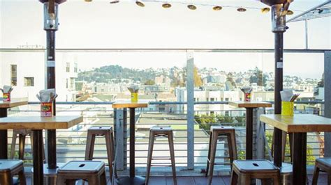 top bars in sf best rooftop bars in san francisco 2018 complete with all