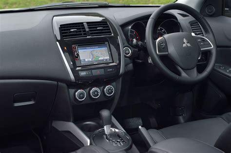 Mitsubishi Asx 2014 Interior car picker mitsubishi asx interior images