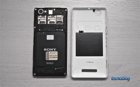 Headset Sony Xperia M Dual review sony xperia m um smartphone que chegou no momento errado an 225 lise v 237 deo tecnoblog