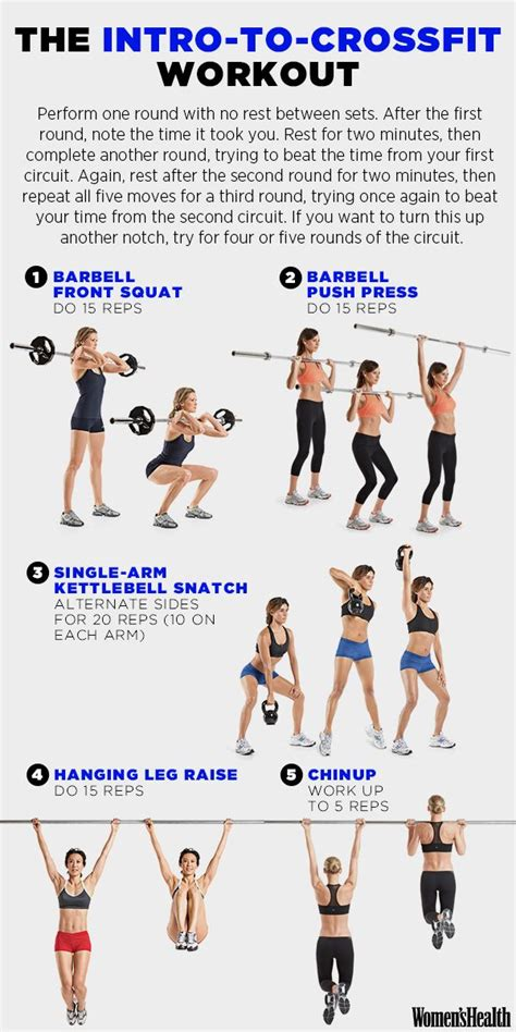 best 25 crossfit workout ideas on cross