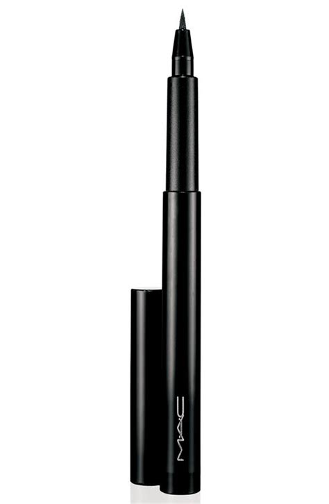 Mac Eyedhadow Eyeliner 2in1 Color mac penultimate eye liner rapidblack reviews photos makeupalley