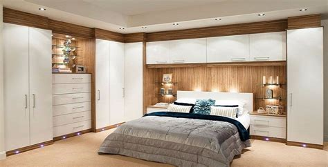 Designer Fitted Bedrooms Ideal Fitted Bedroom Attach Wardrobe Design Ipc391 Fitted And Free Standing Wardrobes Design