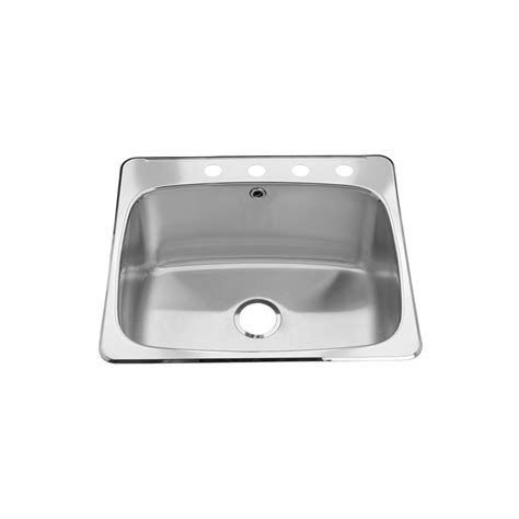 American Standard Stainless Steel Kitchen Sink Faucet 21sb 252284 073 In Stainless Steel By American Standard